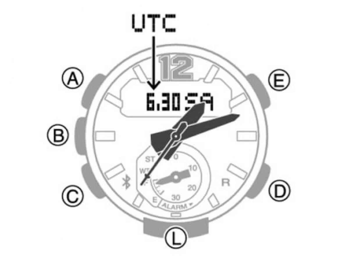 Giờ UTC là gì? Giờ UTC chênh lệch với giờ Việt Nam bao nhiêu tiếng?