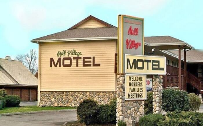Sự khác nhau giữa Hotel và Motel