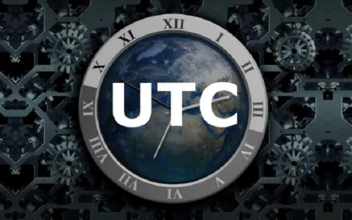 Giờ UTC có rất nhiêu mục đích